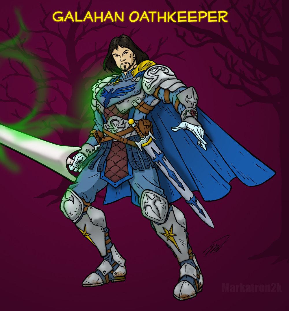 Galahan