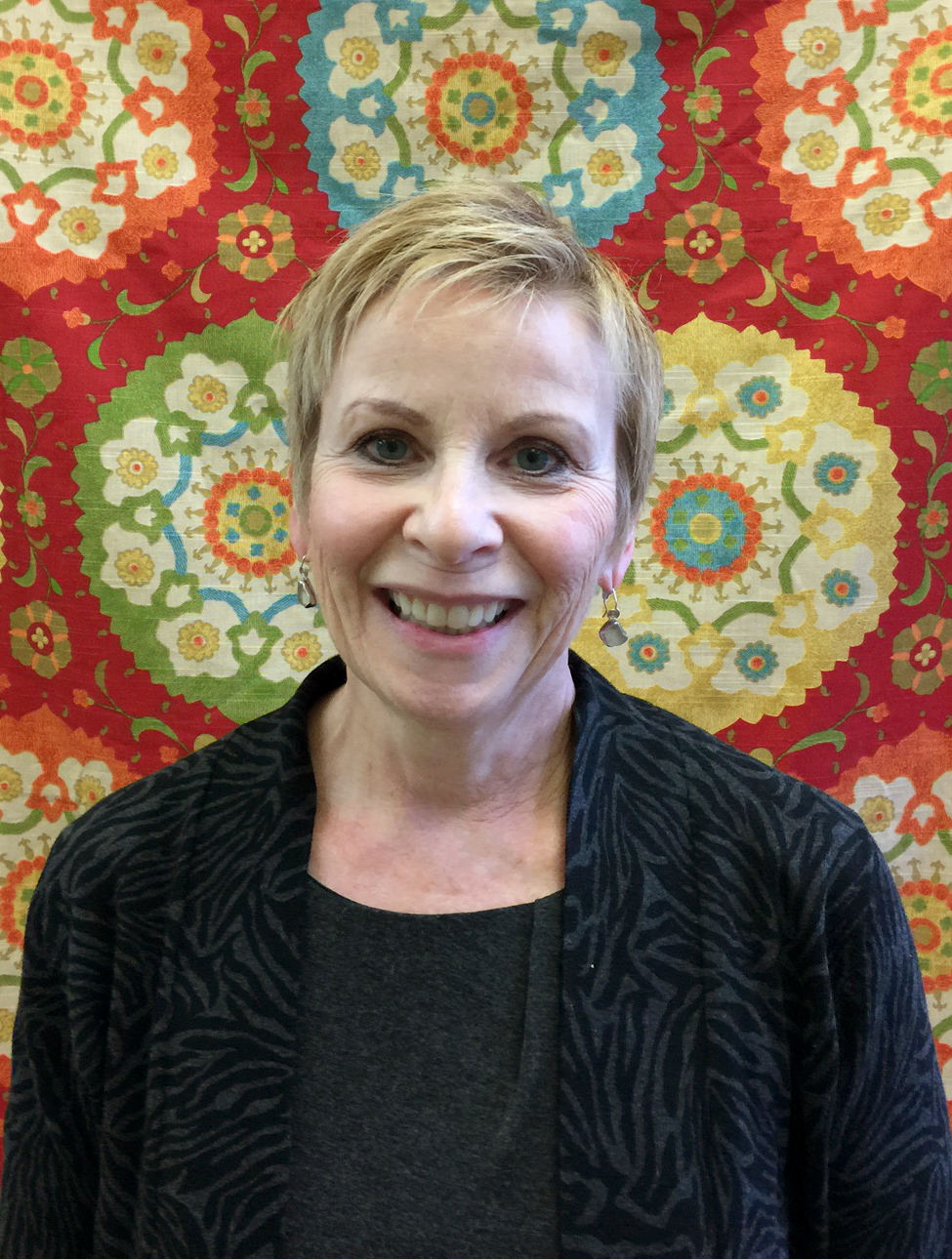 Lynne Gilmore, Secretary