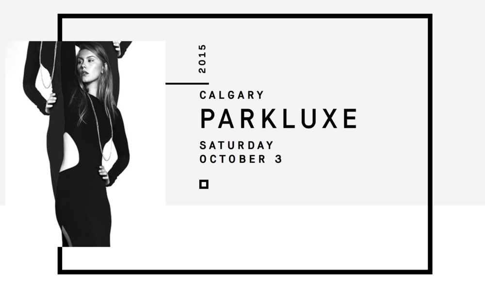 Hedkandi for ParkLuxe 2015 Calgary