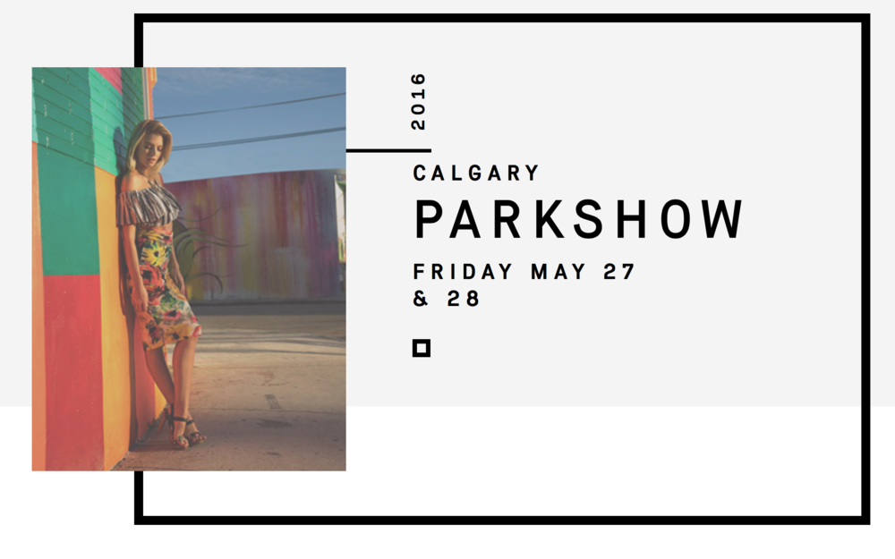 Hedkandi Salon Calgary 2016 Park Show