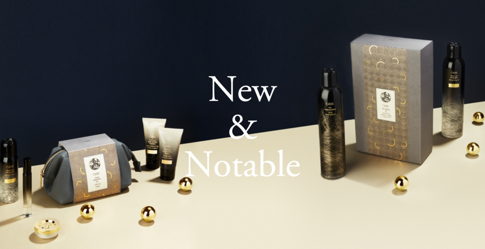 Oribe Holiday Packs