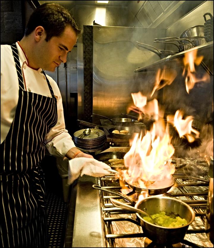 Chef Kevin West Tavern MD DNR_Jay Fleming.jpg
