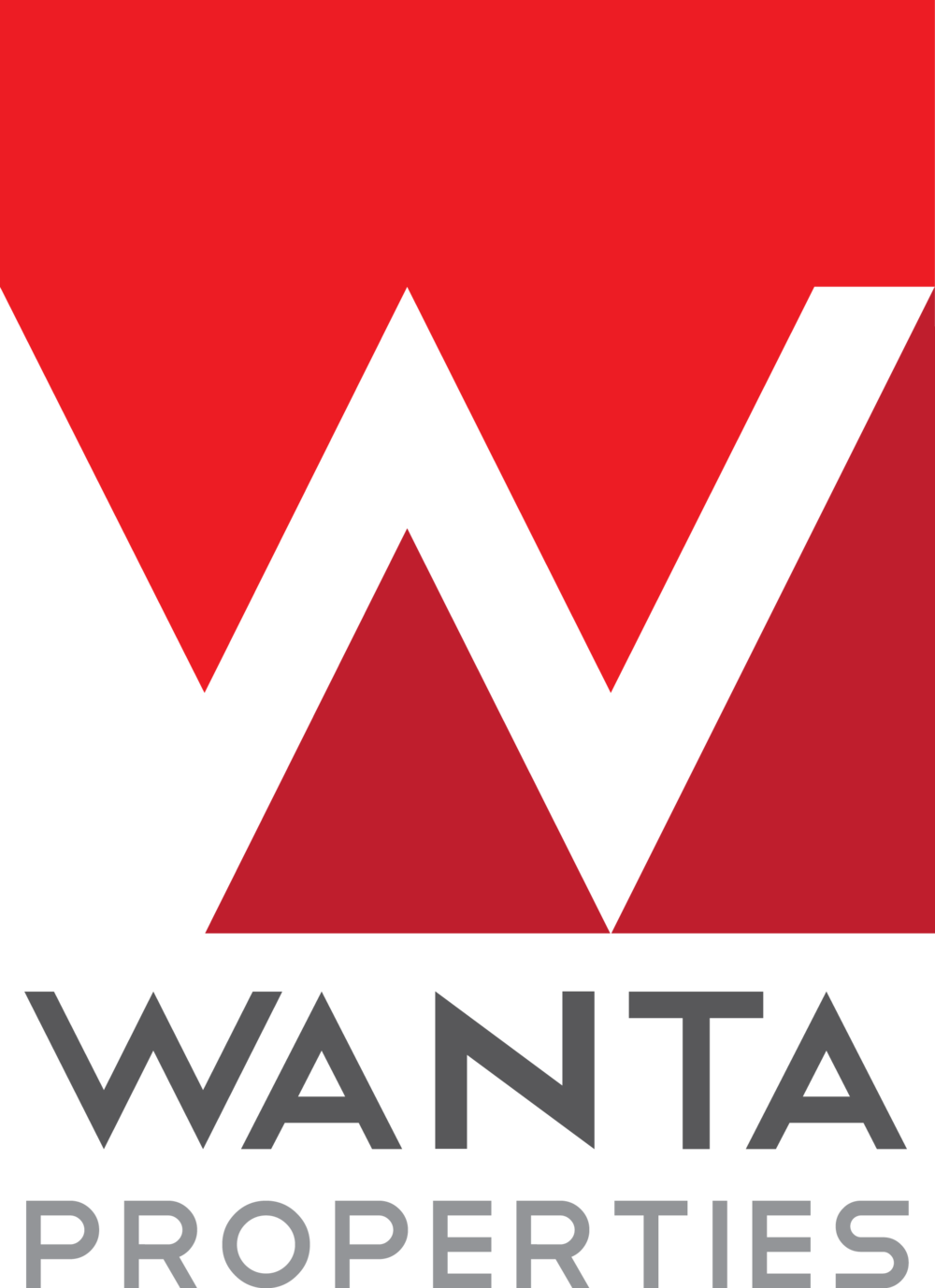 wanta properties logo real estate services