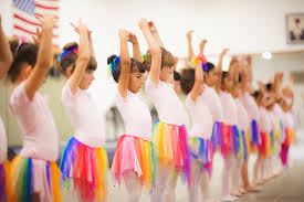 This weekend at our grand opening all Pre-Combo qualified students (2-5 yrs) will receive a take home ballerina poster to decorate, $35 registration fee and a free class!