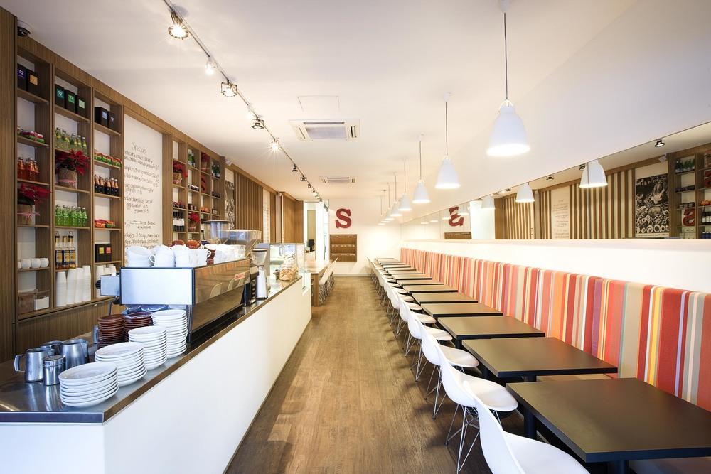 SWERVE CAFE