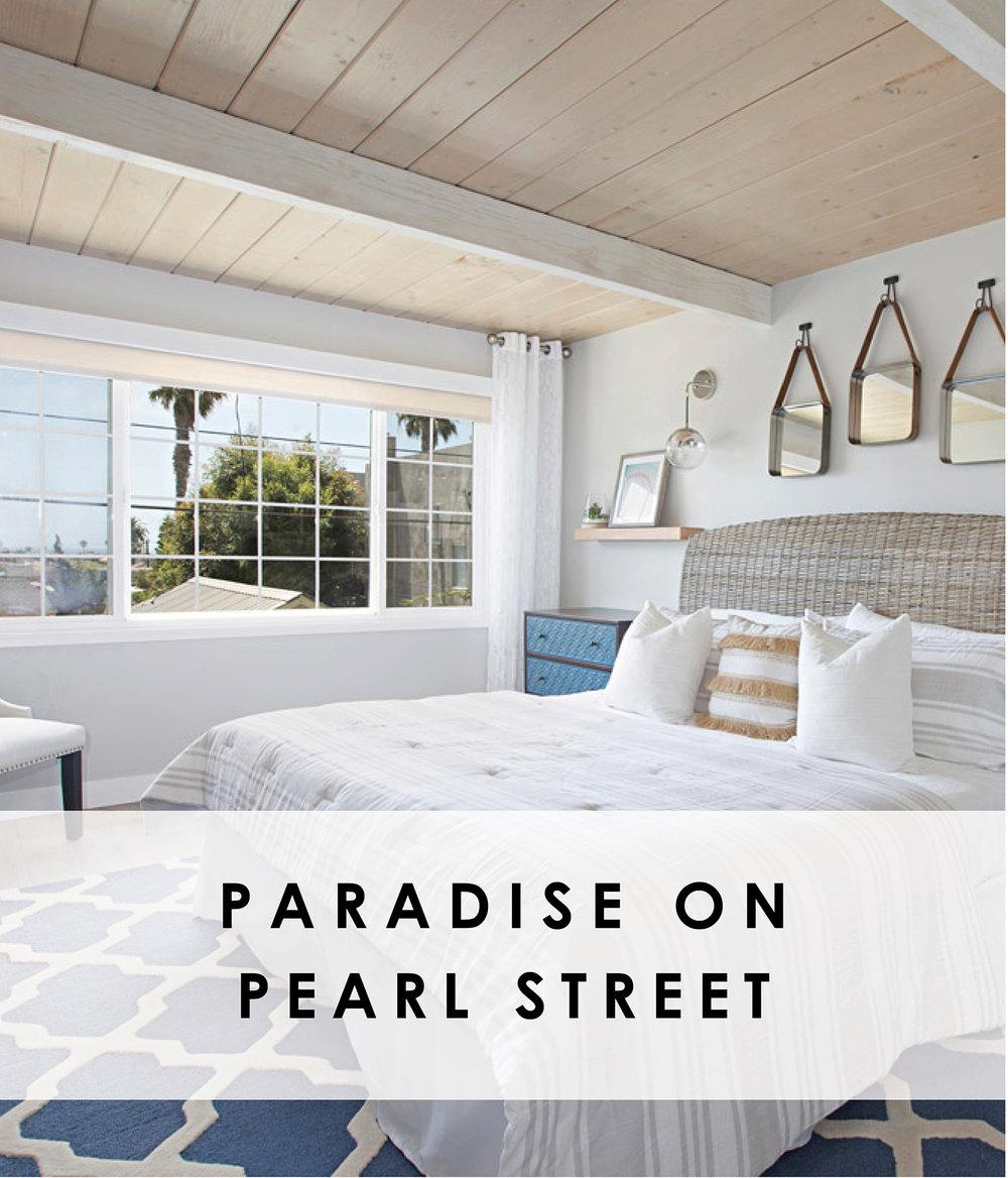 Paradise on Pearl Street