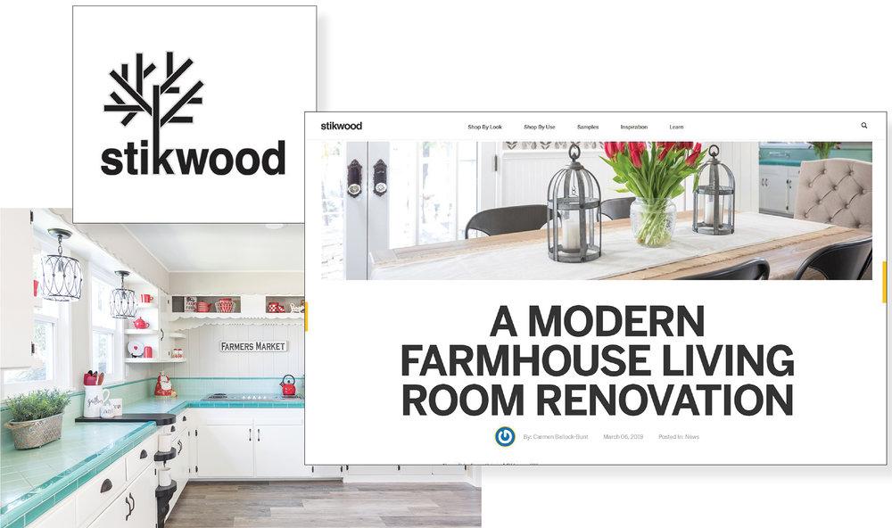 Stikwood Blythe Interiors Feature 2019