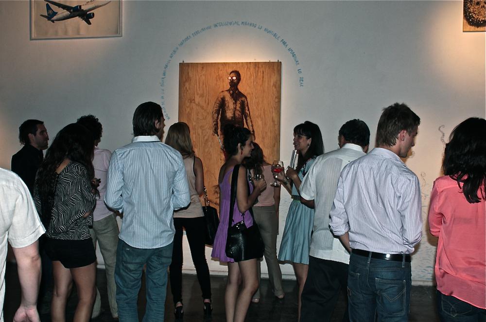 "RODRIGO IMAZ ""HACIENDO AGUA""   DISTRITO 14 / MONTERREY, N.L  MAYO 2012"