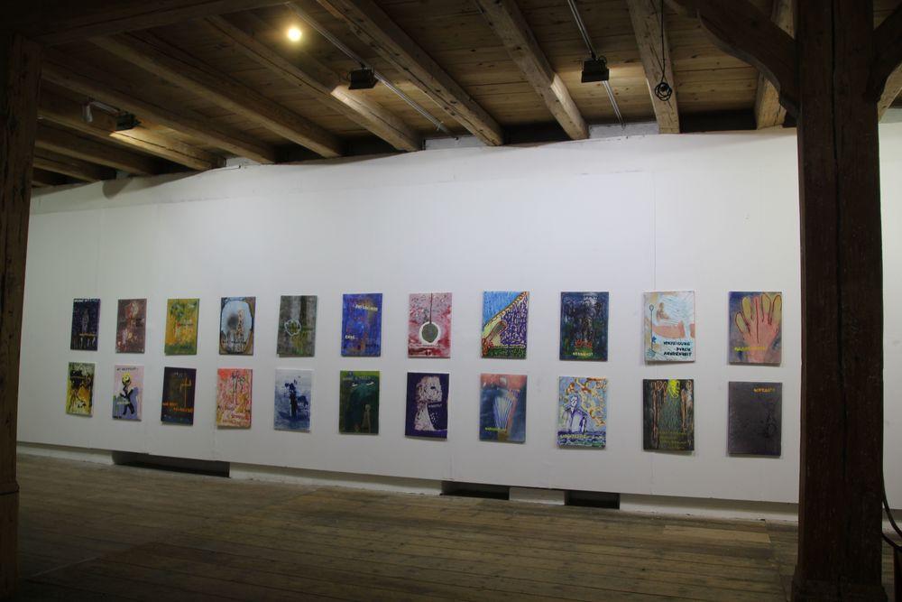 Kunstverein Steyr 2015