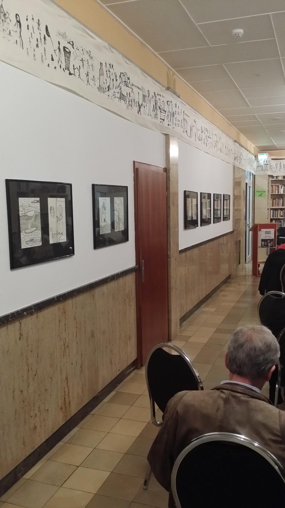 Wetzlar Phantastische Bibliothek 2014