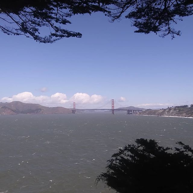 famed bridge