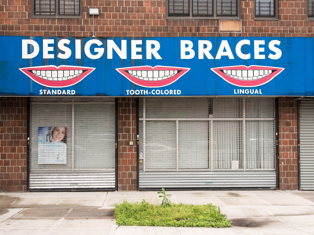 Designer Braces Brooklyn, NYC