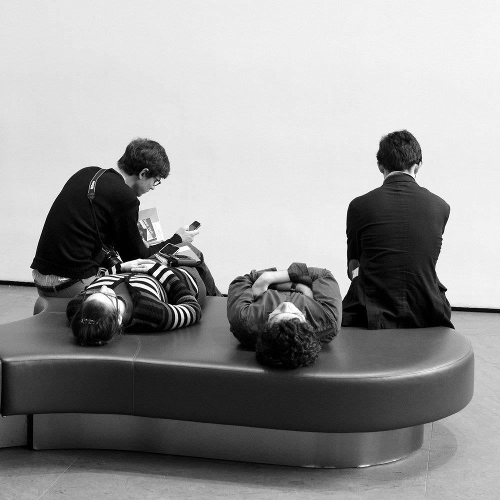 Museum of Modern Art, NYC