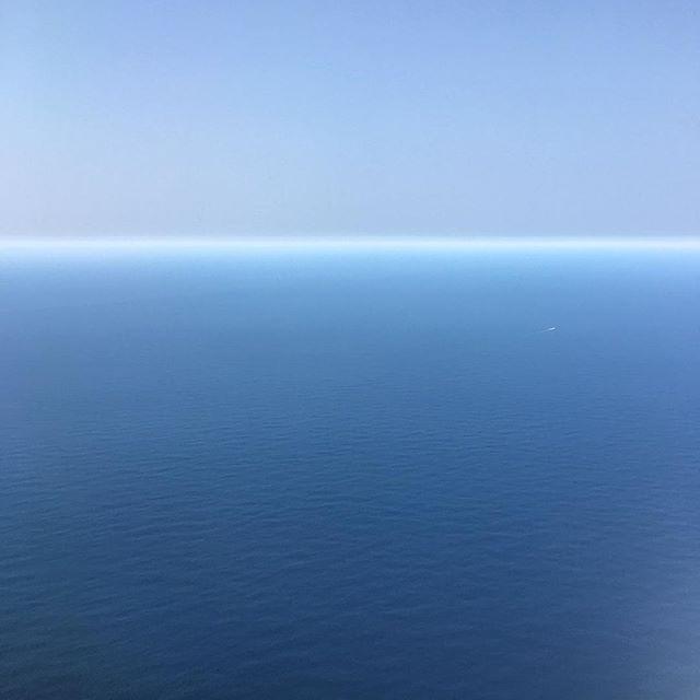 Horizon line #australia