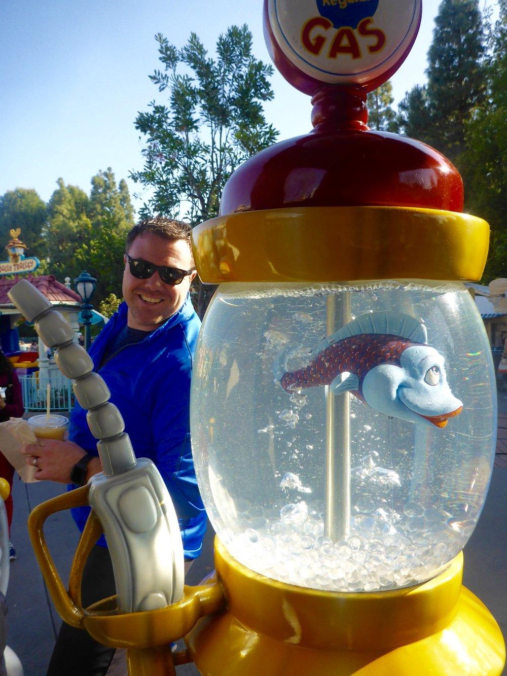 Disneyland: Let the Magic Begin — JET.SET.GO