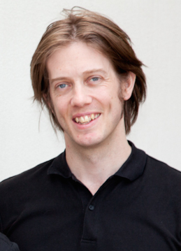 Dr Matthew Hassett (Osteopath)