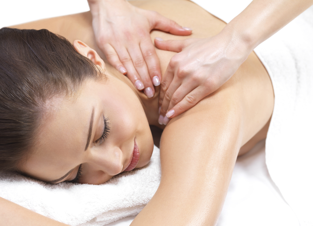 Massage at Healesville Osteopathy