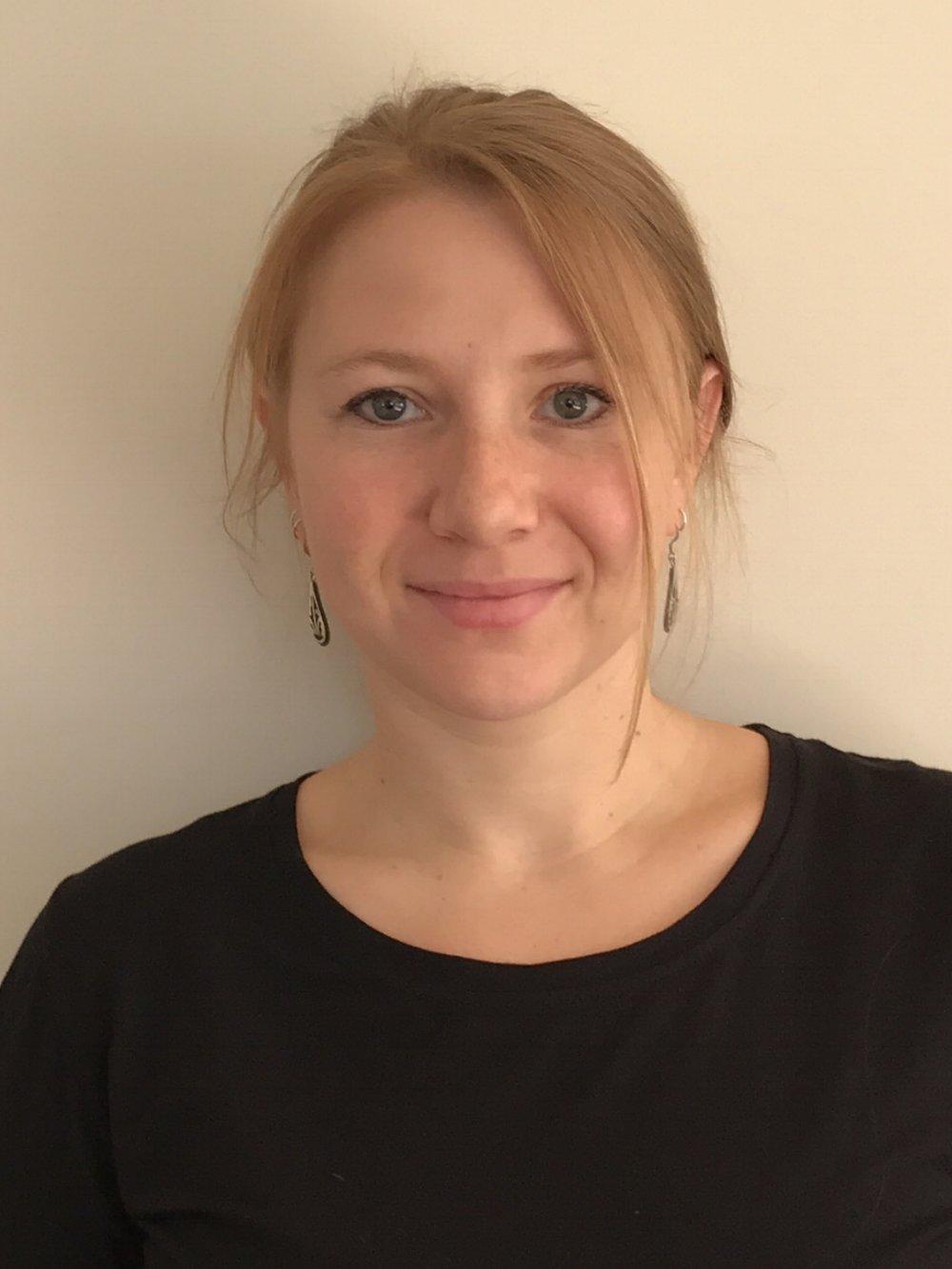 Dr Liora Dafner-Beach (Osteopath)