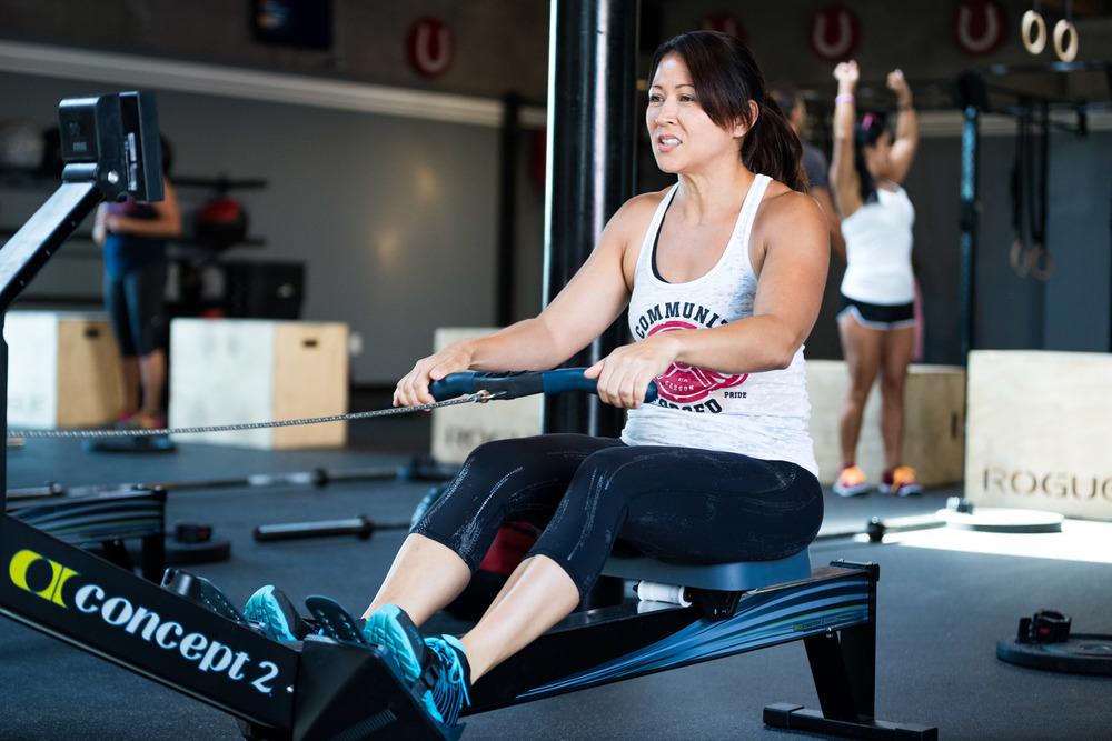 Sophia Porter | Studio City CrossFit Horsepower: Hermosa Beach
