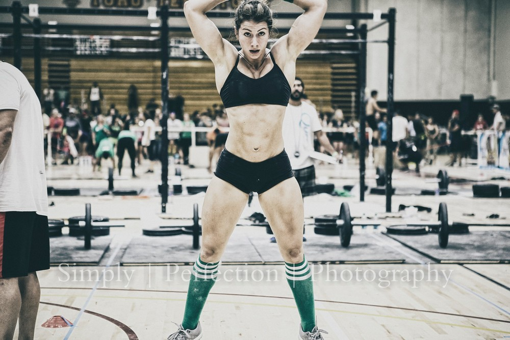 Jen Widerstrom | CrossFit Horsepower: Studio City