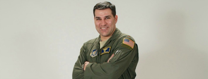 "U.S. Air Force Major David ""Klepto"" L. Brodeur, 34, of Auburn, Massachusetts, assigned to the 11th Air Force, based at Joint Base Elmendorf-Richardson, Alaska, died on April 27, 2011 in Kabul, Afghanistan, of wounds sustained from gunfire from an Afghan military trainee. He is survived by his wife Susie, daughter Elizabeth, and son David."