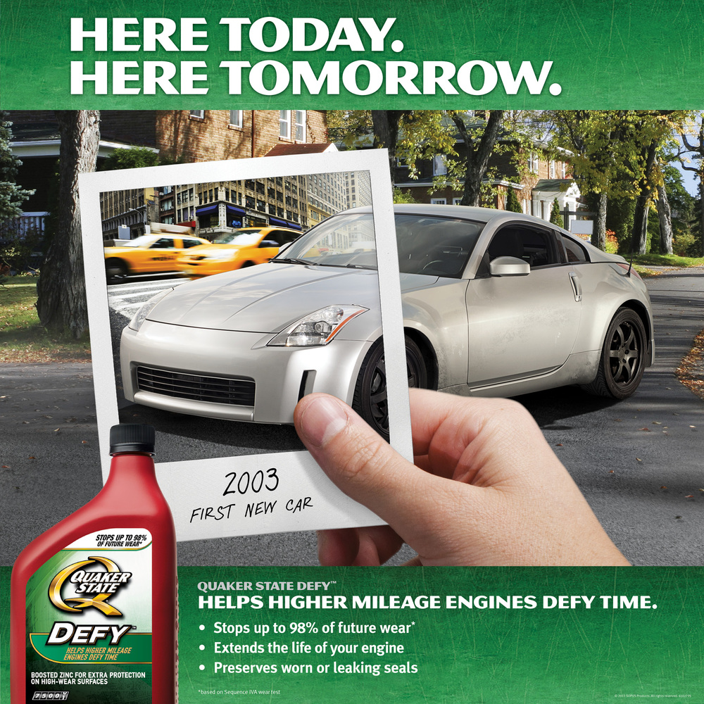 6102795 Defy Here today tomorrow PSTR
