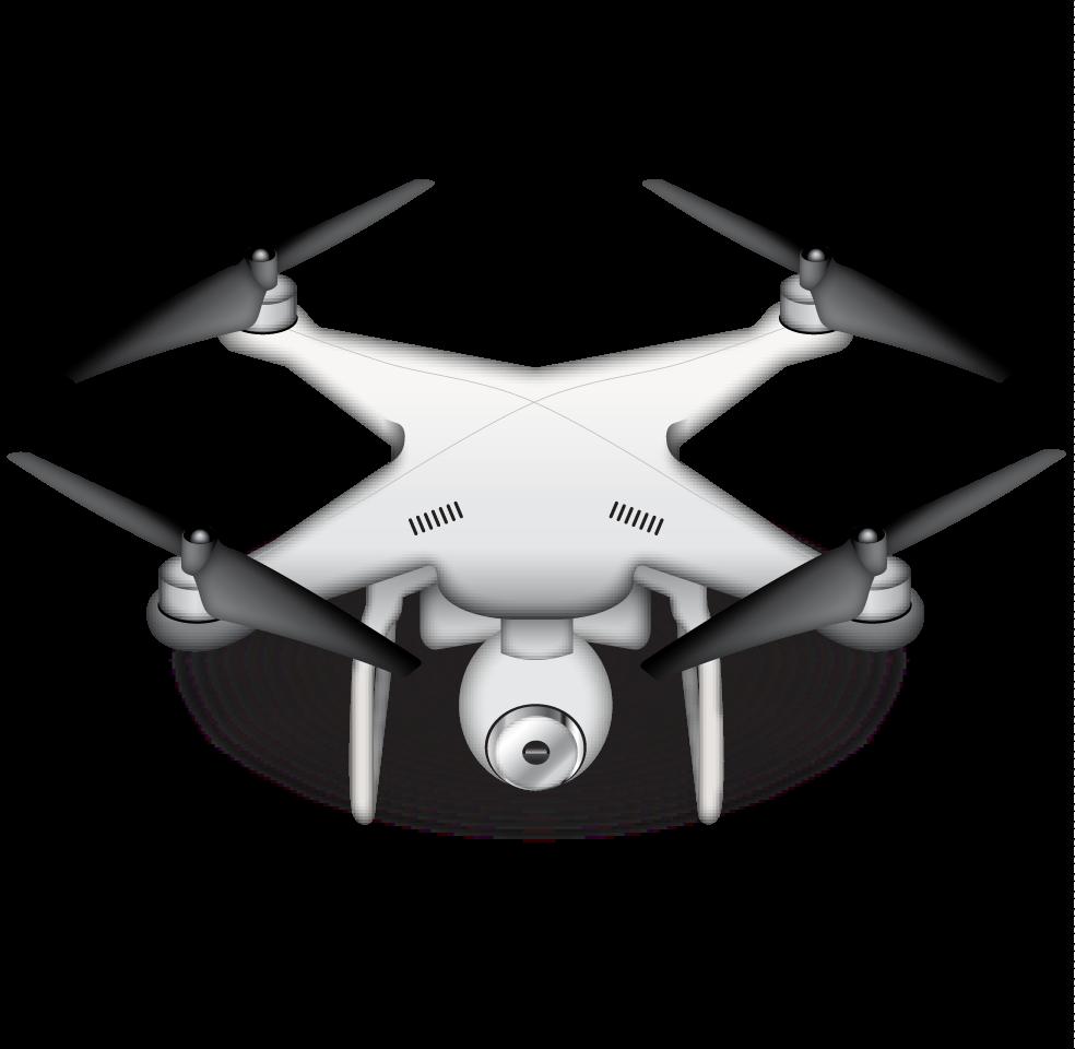 Drone emoji
