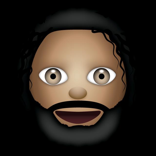 Jason Mantzoukas Emoji