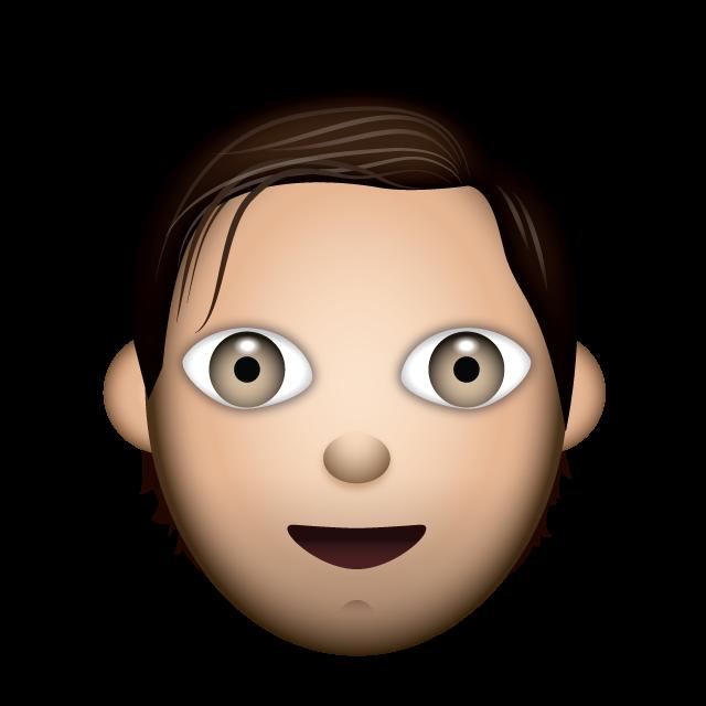 Martin Shkreli Emoji