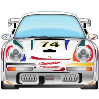 1996 911 GT2 Evo.png