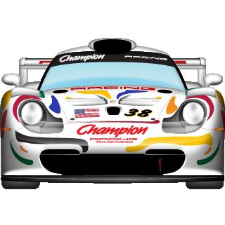 1997 911 GT1 Evo Champion.png
