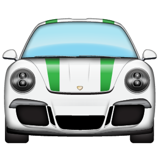 2017 911R white green.png