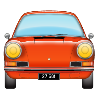 1966 Tangerine 911 SWB.png