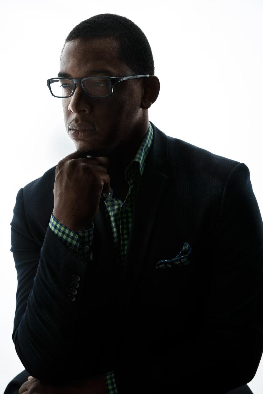 John Smith Fashion Photographer, Creative Director