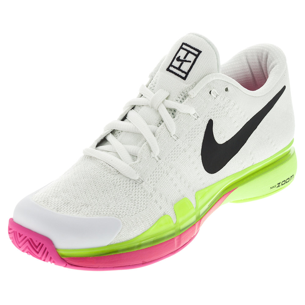 Copy of Nike Tennis Shoes Product Photography