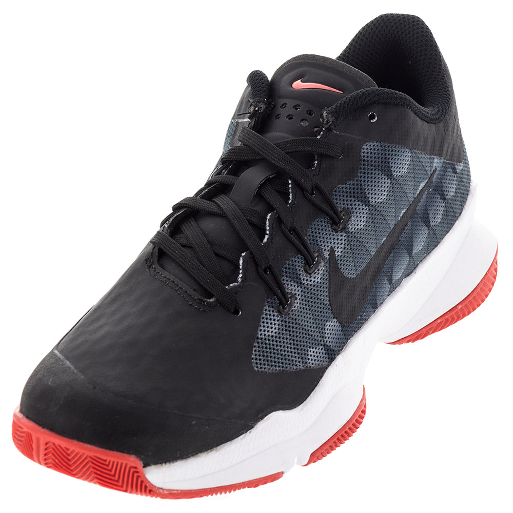Copy of Nike Tennis Shoe Product Photography
