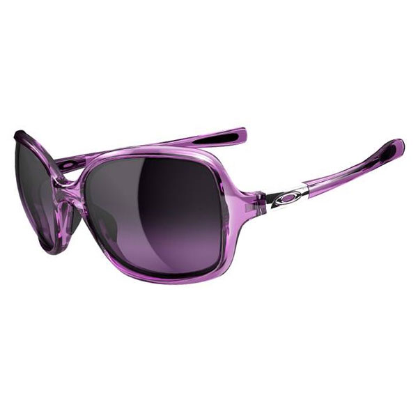 Copy of Oakley Purple Sunglasses Product Photography