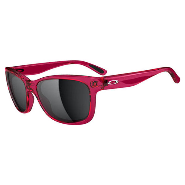 Copy of Oakley Red Sunglasses Product Photography