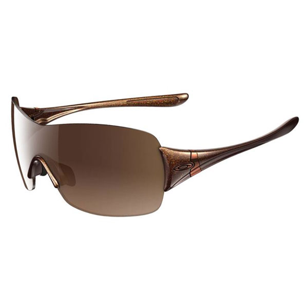 Copy of Oakley Copper Rimless Sunglasses Product Photography