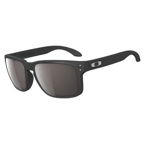 Copy of Oakley Black Sunglasses Product Photography