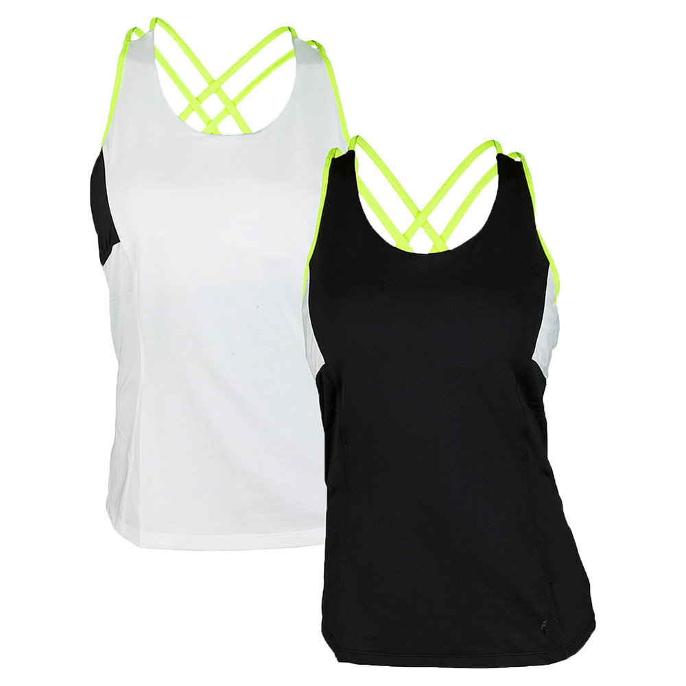 Copy of Women's Sports Tank Top Product Photography