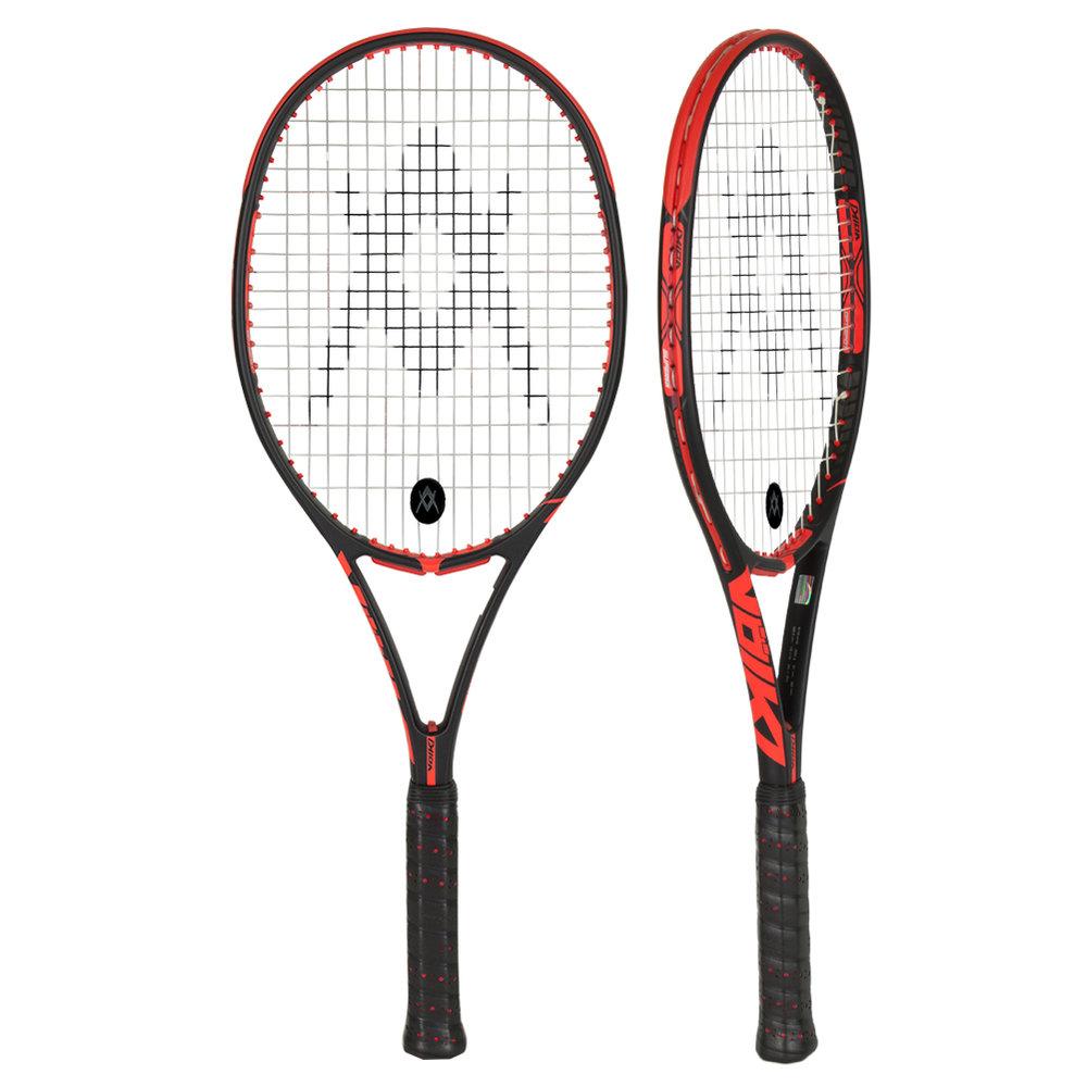 Copy of Völkl Tennis Racquet Product Photography