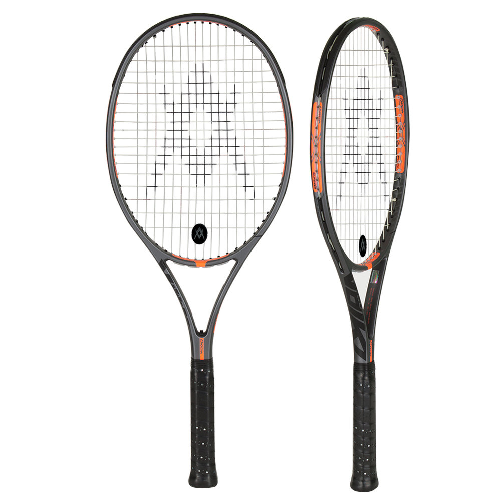 Copy of Völkl Tennis Racquet Product Photography by Blacksmithphoto