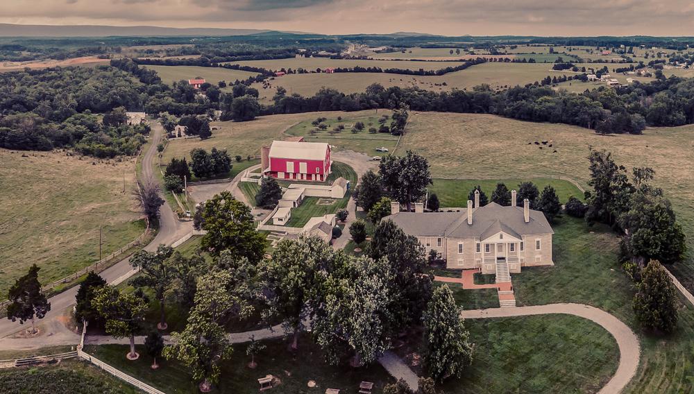 Explore Winchester's Premier Real Estate.