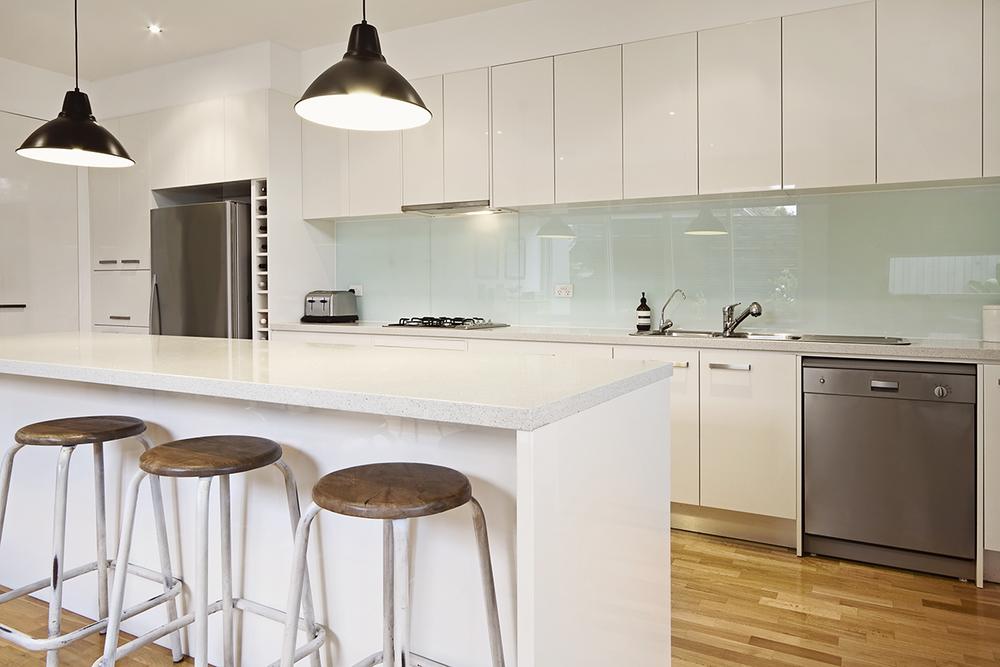 Modern Kitchen in Winchester