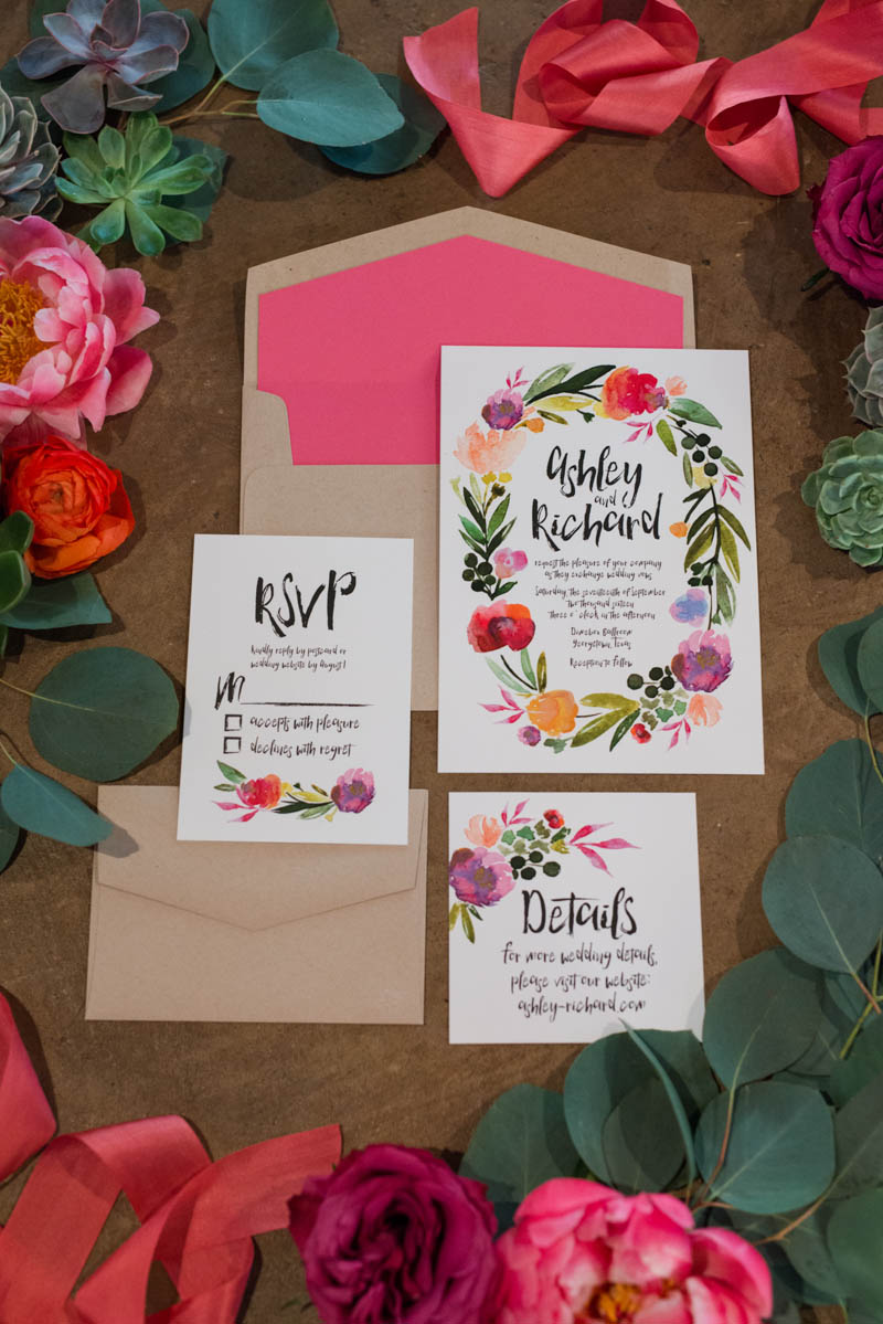 BOLD-VIBRANT-HOT-PINK-CORAL-BOHEMIAN-STYLING-WEDDING-IDEAS-22.jpg
