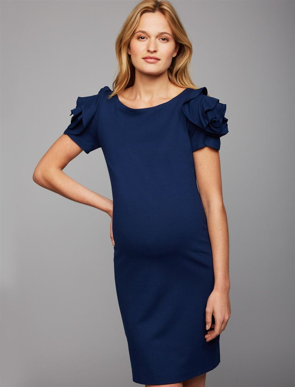 Pietro Brunelli Salisburgo Maternity Dress