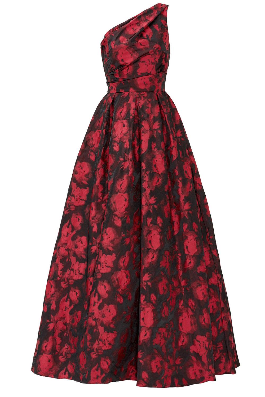 BCBG Max Azria  Andi lace dress, $398, BCBG.com