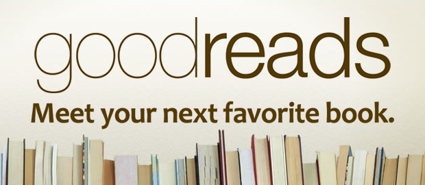 Why I Love Goodreads