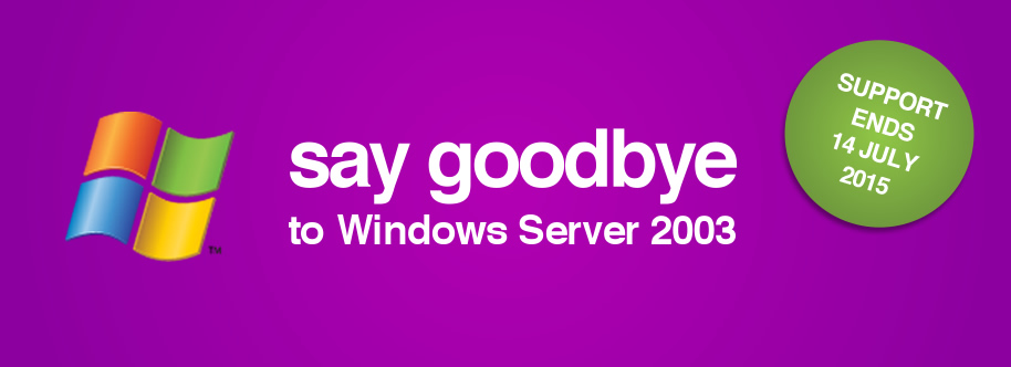GoodbyeWindows2003Server